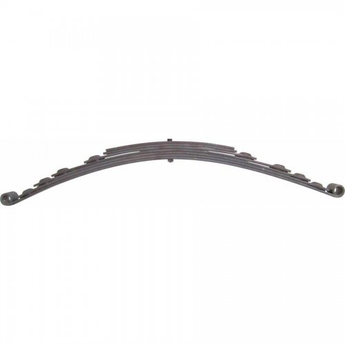 "Universal 29"" Leaf Spring with Reverse Eye instructions, warranty, rebate"