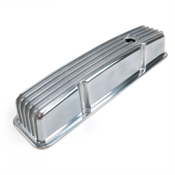 Block And Beam Floor Prices >> Vintage Short Finned Valve Covers w/ Breather Holes~Small ...