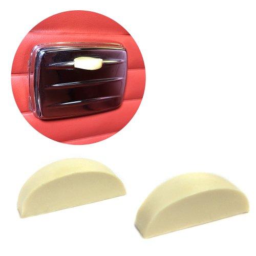 Vw Convertible Rear Ashtray Knob (Pair) instructions, warranty, rebate