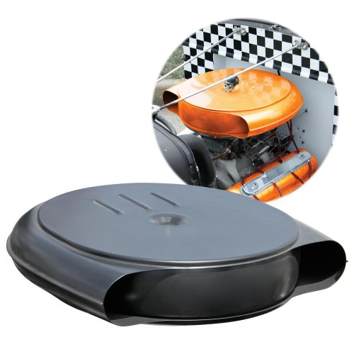 Retro Cadillac and Oldsmobile Style, Steel, Complete Air Cleaner Assembly instructions, warranty, rebate
